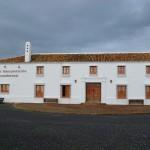 Proyecto Arquitectura Huerto Ramírez, Centro de Actividades Medioambientales, Huelva
