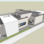 AD5 Proyecto GFJ23 en La Monacilla, Aljaraque, Huelva