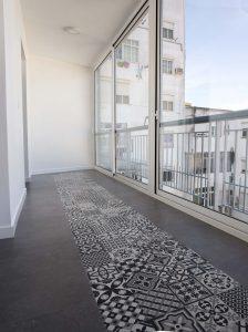 Reforma de vivienda piso en Isla Chica, Huelva (AD5 arquitectura y construcción)