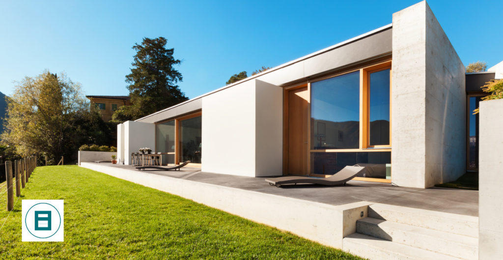 Arquitectura de la Casa Moderna - AD5 , Arquitectura y Construcción ...