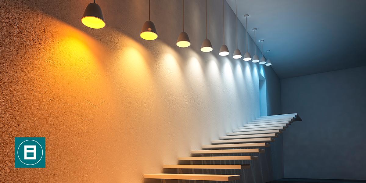 Tipos de iluminaci n interior de la vivienda ad5 arquitectura y construcci n en huelva - Sistemas de iluminacion interior ...