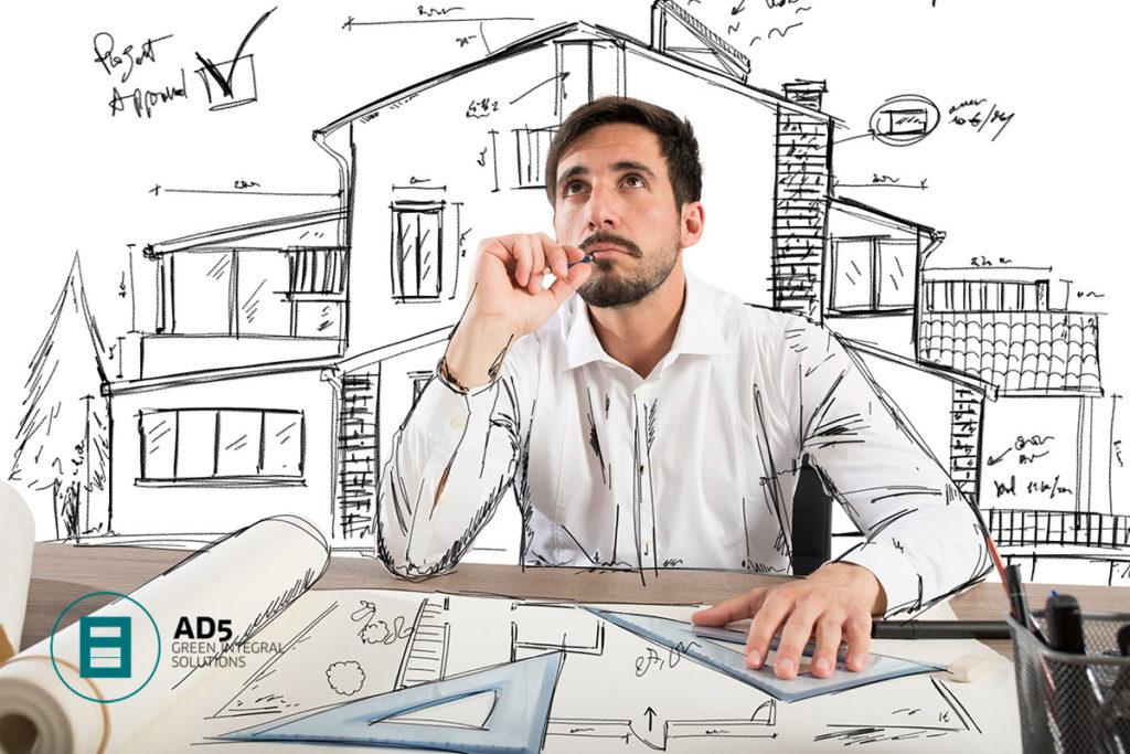 Por qu deber as contratar a un arquitecto ad5 - Que es un porche en arquitectura ...